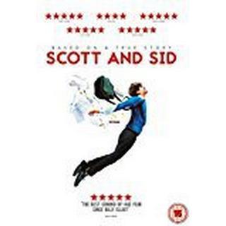 Scott & Sid [Blu-ray]